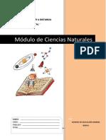 Ciencias Naturales 9