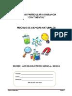 Ciencias Naturales 10