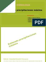 exposicion de hidrologia.pptx