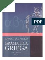 181726078 Ejercicios de Gramatica Griega