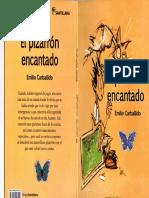 El Pizarron Encantado
