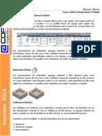 Manual Basico Inventor 2014 Unidad 04