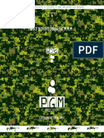 PGM Precision Catalogue