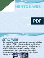 Elementos Web