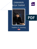 Stephen W. Hawking - Zamanın Kısa Tarihi - horozz.net
