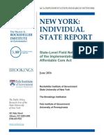 2016-06-New York Individual Report