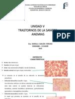 6 Trastornos de la sangre. Anemia.pdf
