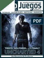 Todojuegos Revista 43