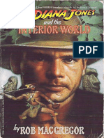 Indiana Jones 06 - Indiana Jones and the Interior World - Rob MacGregor (Epub)