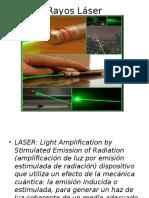 Rayos Laser