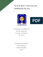 RESUME NILAI WAKTU UANG DALAM PERSPEKTIF ISLAM.docx