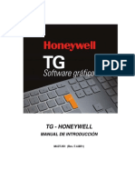 Tg Honeywell Introduccion