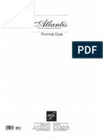 Atlantis - Thomas Doss