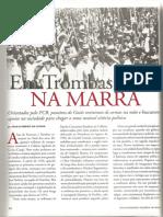 Luta Pela Terra Em Goiás