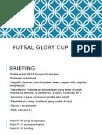 Futsal Glory Cup