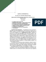A - Principios Generales del Procedimiento Contencioso Tributario