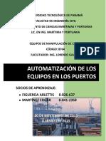 AUTOMATIZACION DE LOS EQUIPOS EN LOS PUERTOS.pdf