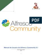 Manual Usuario Alfresco