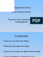 Expocision Metodologia Santiago