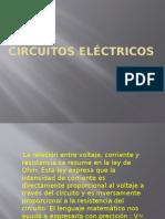 CIRCUITOS ELÉCTRICOS 2015