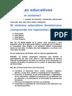 Introduccion a La CS. de La Educacion - Tema III