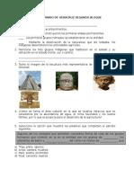 Cuestionario de Veracruz Segundo Bloque