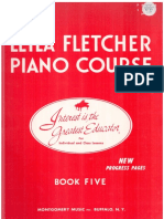 Leila Fletcher - Piano Course - Book 5