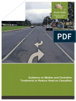 AP-R519-16 Guidance on Median and Centreline Treatments to Reduce Head-On Casualties