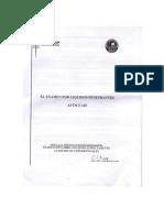 ASTM E 165 Liquidos Penetrantes
