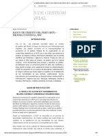 Modelos de Gestión Empresarial_ Banco de Credito Del Peru (Bcp) – Mejora Continua _bsc