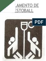 Reglamento de Cestoball