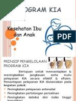 Program KIA