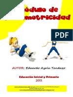 Psicomotricidad-piura- José Eduardo Ayala Tandazo-julio 2015
