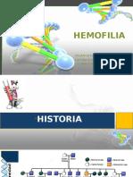 Hemofilia Final
