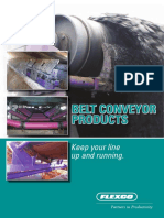Flexco Conveyor Products