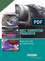 Flexco Conveyor Products