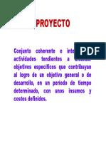 Preparacion Proyectos Julio Cesar Osorio m