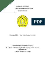 Negosiasi Diplomasi Aceh