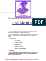 Curso Completo de Reparaci n de Lavadoras[1]