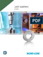 NL-washers Product-brochure 70025EN 201211