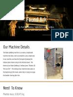 found ark