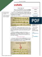 Pasto Cuba 22 - Maralfalfa
