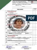 PRUEBA DE DIAGNÓSTICO 5TO 2016.docx