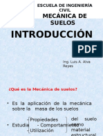 Intro Mecanica de Suelos
