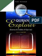 Quranic Explorer v1.6