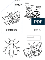 insect book  spanish