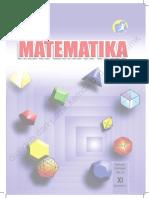Matematika Kelas XI