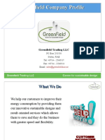 Greenfield Trading LLC