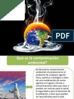 Modulo 1 Contaminacion Ambiental