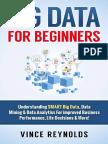 2016 Big Data For Beginners Understanding SMART Big Data, Data Mining & Data Analytics2016 Big Data for Beginners Understanding SMART Big Data, Data Mining & Data Analytics